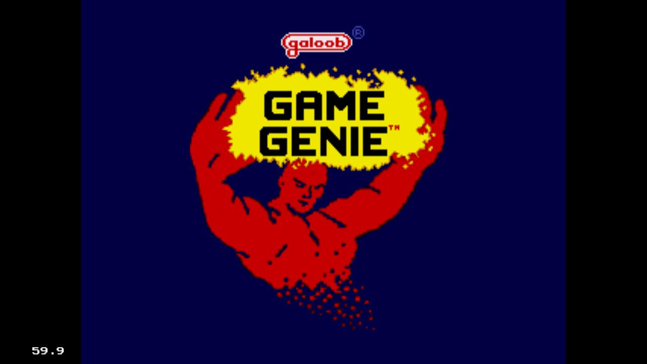 genie games